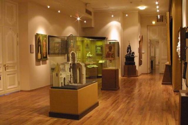 Государственный музей истории